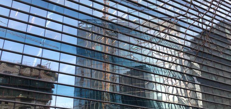 Digitalisierungsprojekt – Brüssel