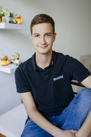 Lukas Schuchlenz
